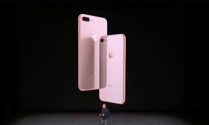 ເປີດໂຕ iPhone 8 & 8 Plus: ມີຫຍັງປ່ຽນແປງໃໝ່? ລາຄາເທົ່າໃດ ແລະ ວາງຂາຍມື້ໃດ?