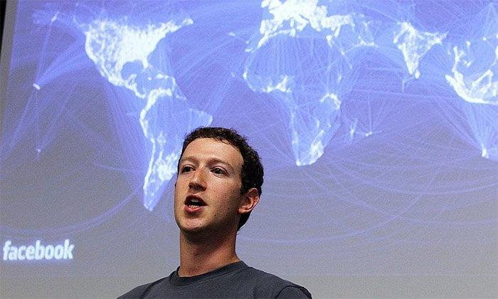 ມາກ ຊັກເຄີເບີກ ຍອມຮັບວ່າເຈັບປວດ ຫຼັງເຫັນ Facebook ເປັນຕົ້ນຕໍເຮັດໃຫ້ຄົນແຕກແຍກກັນ