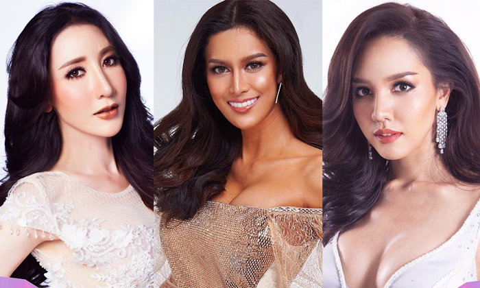 ສ່ອງຜູ້ເຂົ້າປະກວດ Miss Grand Thailand 2018 ທັງ 77 ແຂວງ