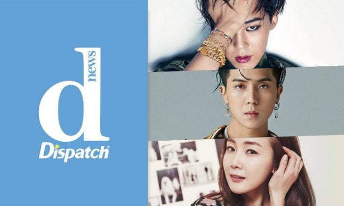ຊາວເກົາຫຼີໃຕ້ຫຼາຍແສນຄົນຍື່ນຄຳຮ້ອງໃຫ້ລັດປິດ Dispatch ຫຼັງອອກຂ່າວເສຍຫາຍຂອງສິລະປິນຄ້າຍ YG