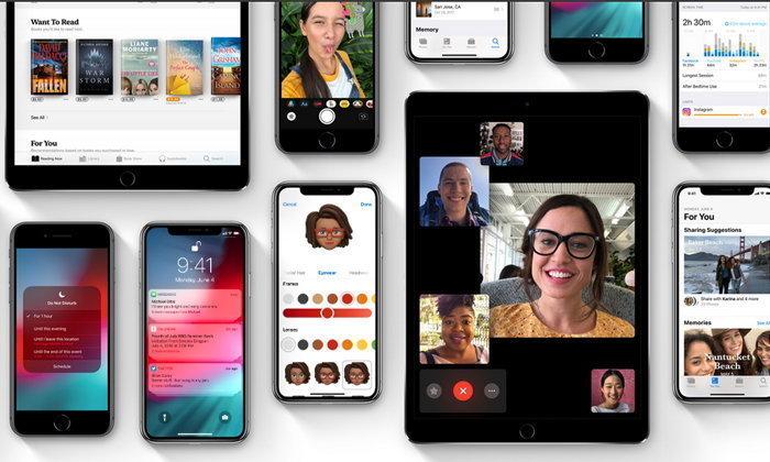 """ມາແລ້ວ """"iOS 12"""" ເວີຊັນເຕັມ ອັບເດດໄດ້ແລ້ວຕັ້ງແຕ່ມື້ນີ້ ພ້ອມລາຍຊື່ອຸປະກອນທີ່ສາມາດອັບເດດໄດ້"""