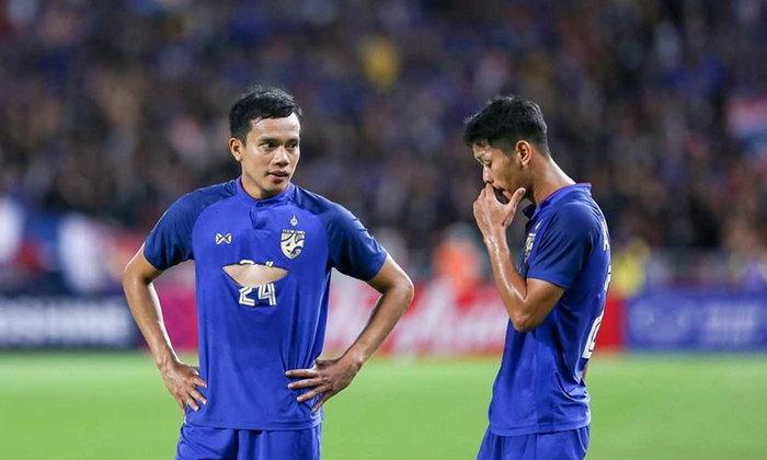 ຝັນຮ້າຍ! ໄທຖືກມາເລເຊຍດັບເຄື່ອງ ອົດມຸ່ງໜ້າສູ່ຮອບຊີງຊະນະເລີດ AFF Suzuki Cup 2018