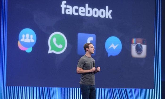 ເຟສບຸກກຽມເຊື່ອມໂຍງ Messenger, WhasApp ແລະ Instagram ເຂົ້າກັນ ອາດເລີ່ມໃນປີ 2020