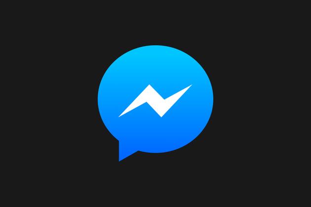 ວິທີເປີດ Dark Mode ໃນ Facebook Messenger!