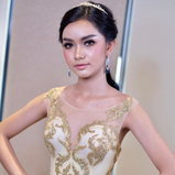 Somnang Alyna : Miss Universe Cambodia 2019