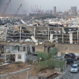 Bilal Jawich/Xinhua/Getty Images