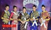 ເຜີຍພາບຜູ້ເຂົ້າປະກວດ Miss Universe Laos 2019 ງົດງາມສົມກັບເປັນແມ່ຍິງລາວໃນຊຸດໄໝ