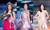 ເປີດຄຳຖາມ-ຄຳຕອບຮອບ 3 ຄົນສຸດທ້າຍຂອງຜູ້ຊະນະເລີດ ແລະ ຮອງ Miss Teen Laos 2019