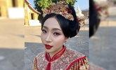 """ສາຍໝວຍກໍມາ! """"ໝີພູ"""" Miss Global Laos ປ່ຽນລຸກ ປ່ຽນຊຸດເປັນສາວຈີນ ງານນີ້ຈະແມ່ນຫຍັງຕ້ອງຖ້າຕິດຕາມ"""
