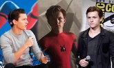ມາຮູ້ຈັກກັບ ທອມ ຮອນແລນ ພະເອກຮູບເງົາ Spider-Man: Homecoming ທີ່ເຈົ້າຊູ້ບາດໃຈສາວໆ