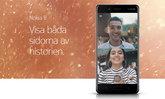 ການຫວນຄືນຂອງຕຳນານ ເປີດໂຕ Nokia 8 ພ້ອມກ້ອງຄູ່ Zeiss