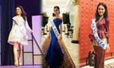 ເມ ວະລິສະລາ ຄວ້າລາງວັນພິເສດ Miss Exquisite Asia ຈາກເວທີໃຫຍ່ Exquisite Face of The Universe