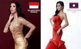 ອັບເດດຜົນໂຫວດຂອງ Miss Grand International ປະເທດລາວຢູ່ໃນອັນດັບທີ 5