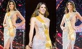 Maria Jose Lora ໂຕເຕັງຂອງ Miss Grand International 2017