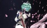 """ໃນທີ່ສຸດກໍ່ມາ """"ຕູ່ ພົບທອນ"""" ໜ້າກາກເຈົ້າຊາຍກົບ The Mask Singer SS3"""