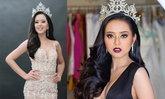 ອັບເດດຄວາມງາມຂອງ ມີ່ມີ່ ພູນຊັບ ກ່ອນກຽມໂຕໄປປະກວດ Miss International ທີ່ປະເທດຍີ່ປຸ່ນ