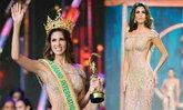 ຮູ້ຈັກ Maria Jose Lora ເຈົ້າຂອງຕໍາແໜ່ງ Miss Grand International ຄົນທີ 5 ຂອງໂລກ