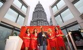 ຫົວໜ້າຝ່າຍບໍລິຫານ (CEO) ຂອງກຸ່ມ ແອເອເຊຍ (AirAsia) ເປີດໂຕປຶ້ມບັນທຶກຄວາມຊົງຈໍາ