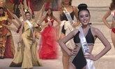 ສົ່ງກຳລັງໃຈໃຫ້ ມີມີ່ ພູນຊັບ ໃນການປະກວດ Miss International ຮອບຊຸດປະຈຳຊາດ ແລະ ຊຸດລອຍນໍ້າ
