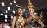 """ນຸ້ຍ Miss Unniverse Laos ໂພສຊຶ້ງ ລະບຸ """"ການປະກວດຈົບແຕ່ມິດຕະພາບບໍ່ຈົບ"""""""