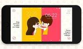 """ມາເຮັດພາບພື້ນຫຼັງຄູ່ຮັກກັບແຟນດ້ວຍແອັບ """"Couple Wallpaper"""" ກັນເທາະ"""