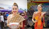 """ແນວໃດ? """"ໄພລິນ"""" ສາວລາວທີ່ກຳລັງດັງໃນໂຊຊຽວເຜີຍ ປີໜ້າຈະລົງຊີງມຸງກຸດ Miss Universe Laos"""