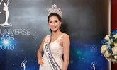 ນຸ້ຍ ສຸພາພອນ ເຊີນຊວນສາວລາວເຂົ້າປະກວດ Miss Universe Laos 2018 ພ້ອມຝາກຜົນງານຫຼ້າສຸດ