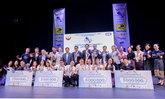 ໄດ້ແລ້ວ! 4 ທີມທີ່ຄວ້າລາງວັນໃນການແຂ່ງຂັນ Lao ICT Award 2018