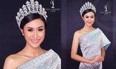 """ມາຮູ້ຈັກກັບ """"ອອນອານົງ ຫອມສົມບັດ"""" Miss Universe Laos 2018 ກຽມເຂົ້າປະກວດລະດັບໂລກທ້າຍປີນີ້"""