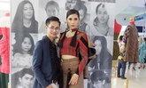 """ຮູ້ຈັກ """"ຕິ່ງຄຳ ອ່ອນແສງເພັດ"""" ນັກອອກແບບແຟຊັນໜຸ່ມນ້ອຍ ຈາກໂຄງການ Top Lao Young Designers 2018"""