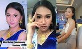 """ຮູ້ຈັກ """"ເມລາລີ ພັນທະວົງ"""" ຜູ້ເຂົ້າປະກວດໝາຍເລກ W13 ເວທີ Miss World Laos 2018"""