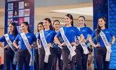 Miss World Laos 2018 ເປີດໂຕຜູ້ເຂົ້າປະກວດ 20 ສາວງາມ ພ້ອມມຸງກຸດປະຈຳຕຳແໜ່ງ