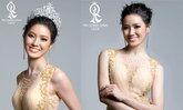 """ໂປຣຟາຍດີ ການສຶກສາເດັ່ນ """"ເມ ວະລິສະລາ"""" ເຈົ້າຂອງມຸງກຸດ Miss Tourism Queen Laos"""