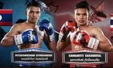 ເພັດຝັ່ງຂອງ ສິດເມືອງຊີ ຊະນະນັກຊົກໄທ ລາຍການ Max Muay Thai Fighter