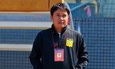 """ຜົນງານດີ ໄດ້ໄປຕໍ່! """"ວົງມີໄຊ"""" ນຳທັບສາວລາວ U-16 ສືບຕໍ່ລຸຍ U-19 AFC 2019 ຮອບຄັດເລືອກ ທີ່ມຽນມາ"""