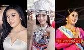 ເມລີ ສາວງາມ Miss Tourism Queen ແຂວງວຽງຈັນ ເປີດໃຈຄວາມຮູ້ສຶກທີ່ໄດ້ເຂົ້າຮ່ວມປະກວດ