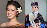 """""""ແອ ປາກູ້ລີ"""" ທູດວັດທະນະທຳແຂວງໄຊສົມບູນ ໜຶ່ງໃນຜູ້ເຂົ້າປະກວດ Miss tourism Queen 2018"""