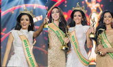 ມິສແກຣນປາຣາກວາຍ ຄວ້າມຸງກຸດ Miss Grand International 2018 ໄປຄອງ