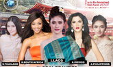 """ເວັບໄຊຈັດອັນດັບນາງງາມວາງ """"ບາບີ້ ປິຍະມາດ"""" ເປັນທີໜຶ່ງ ກ່ອນການປະກວດ Miss International 2018"""