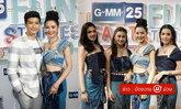 """ລູກນໍ້າ ພ້ອມທັບນັກສະແດງ """"ດອກຄູນສຽງແຄນ"""" ເປີດໂຕຢ່າງເປັນທາງການໃນງານ GMM25 Fun Fact Stories 2019"""