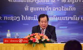 ລາວເລັ່ງກຳລັງຂັບເຄື່ອນການຫັນເປັນດິຈິຕອນ ກຽມຈັດງານ Lao ICT Expo ເປັນປີທີ 3