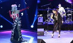 ມາເບິ່ງນໍາກັນ ວ່າເປັນຫຍັງແຟນລາຍການ The Mask Singer ຈຶ່ງວ່າ ອາເລັກຊານດຣາ ແມ່ນ ໜ້າກາກຊາກຸຣະ?!