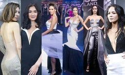 ເປີດໂຕ 6 ເມນເທີພ້ອມປະຊັນຄວາມເຜັດ ໃນ The Face Thailand 4 All-Stars