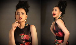 ມິມີ່ ພູນຊັບ ກັບ ບົດບາດໃໝ່ໃນການເປັນ Brand Ambassador ຂອງ Lao Fashion Week 2018