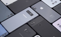 Samsung ຄອງຍອດຂາຍສະມາດໂຟນສູງສຸດ ຕາມດ້ວຍ Apple, ສ່ວນ Huawei ຢູ່ອັນດັບ 3