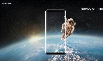 10 ຢ່າງທີ່ຄວນຮູ້ກ່ຽວກັບ SamsungGalaxy S8