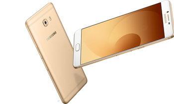 Samsung C9 Pro ໂທລະສັບມືຖືລຸ້ນໃໝ່ ທີ່ມາພ້ອມກັບສະເປັກທີ່ແຮງ ແຊງລາຄາ
