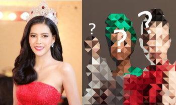 'ນຸ້ຍ ສຸພາພອນ' ເປີດເຜີຍ ຄິດວ່າ 3 ຄົນນີ້ ຈະໄດ້ເປັນ Top 3 ໃນ Miss Universe 2019