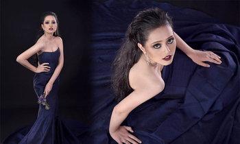 ມິມີ່ ພູນຊັບ ພົນໂຍທາ ຈະໄດ້ເປັນຕົວແທນໄປປະກວດ Miss International