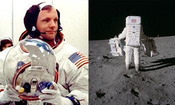 ພາເບິ່ງ 17 ຮູບພາບທີ່ຄົນສ່ວນໃຫຍ່ບໍ່ຄ່ອຍຮູ້ຈັກຈາກພາລະກິດຢຽບດວງຈັນຂອງຍານ Apollo 11